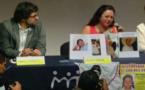 Mexique: l'épidémie de disparitions
