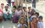 Rohingya: dernière ligne droite d'un génocide programmé?