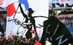 Le street art au service des exilés à Paris