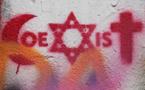 2015, année des actes antireligieux en France