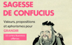 Cyrille J-D. Javary raconte confucius