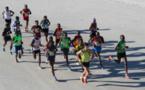 Le marathon de Dakar, prêt au départ