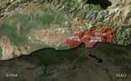 Turquie: offensive contre des zones kurdes