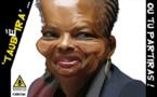 Christiane Taubira: des missions et déceptions