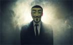 Opération PS d'Anonymous: des hackers contre l'état d'urgence