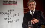 Perpétuité requise contre deux journalistes en Turquie