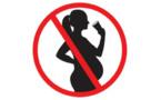 États-Unis: Femmes enceintes, vous ne boirez point!