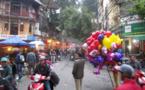 Nouvel an lunaire au Vietnam: la folie du Têt