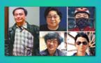 Chine: détention des libraires de Hong Kong