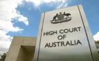 Australie: les souffrances des demandeurs d'asile