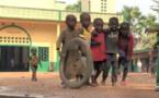 République centrafricaine: renforcer le maintien de la paix