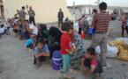 L'Allemagne au cœur de la crise des réfugiés