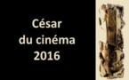 41e cérémonie des Césars
