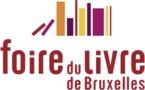 Foire du livre de Bruxelles: la lecture comme outil d'émancipation