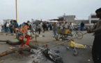 Inde: des manifestations qui tournent mal