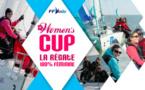 Women's Cup, la course 100% féminine