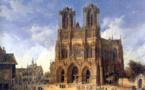 A Reims, une sacrée cathédrale