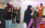 Le salon international de la femme à Alger
