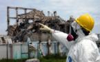 Fukushima, l'usine fantôme