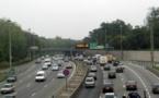 La limitation de vitesse sur le périphérique parisien: quel bilan deux ans après?