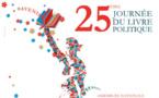 Journée du livre politique: Minc et D'Ormesson récompensés