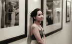 Une artiste reçoit un prix pour avoir chanté en hébreu