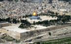 Israël-Palestine: des caméras de surveillance sur l'esplanade des Mosquées