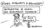 L'Europe est Bruxelles
