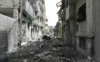 Syrie: cinq années de guerre
