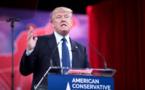 Donald Trump veut punir les femmes qui avortent
