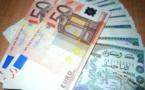 La chute du dinar algérien