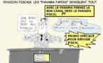 Panama Papers: Révélations sur un système opaque d'évasion fiscale