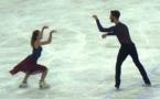 Une nouvelle victoire pour le patinage français