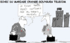 Alerte Orange chez Bouygues