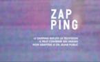 Le Zapping n'a pas zappé Vincent Bolloré