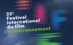 L'environnement fait son cinéma