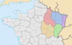 La région Alsace Lorraine Champagne-Ardennes devient Grand Est