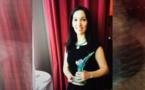 Prix littéraire ESJ Paris - Maison Blanche: Delphine Minoui remporte la première édition