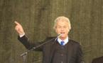 Les Néerlandais disent non au traité d'association Union européenne - Ukraine