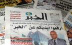 Limite de la liberté d'expression en Algérie