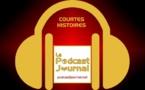 Histoires courtes en podcast: Le monde secret sous l'eau
