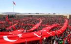 Laïcité: principe fondamental de l'État turc