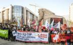 Greenpeace lève le voile sur les négociations du traité de libre échange UE - États-Unis