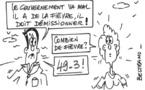 La France a la fièvre
