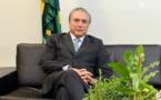 Dilma Rousseff destituée, Michel Temer président intérim du Brésil