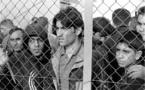 Grèce: le rapporteur de l'ONU réclame la fin des détentions des migrants arrivés sur les îles