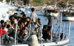SOS Méditerranée: 253 migrants sauvés