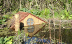 Les jardins de l'innovation au Domaine de Chaumont-sur-Loire