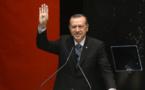 Les députés d'opposition dans le viseur du président turc