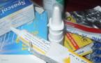 La pollution chimique par les médicaments en Algérie